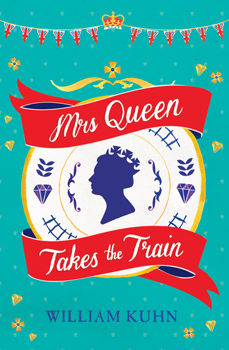Mrs-Queen-Takes-The-Train
