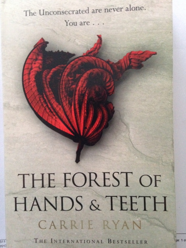 book-review-the-forest-of-hands-and-teeth