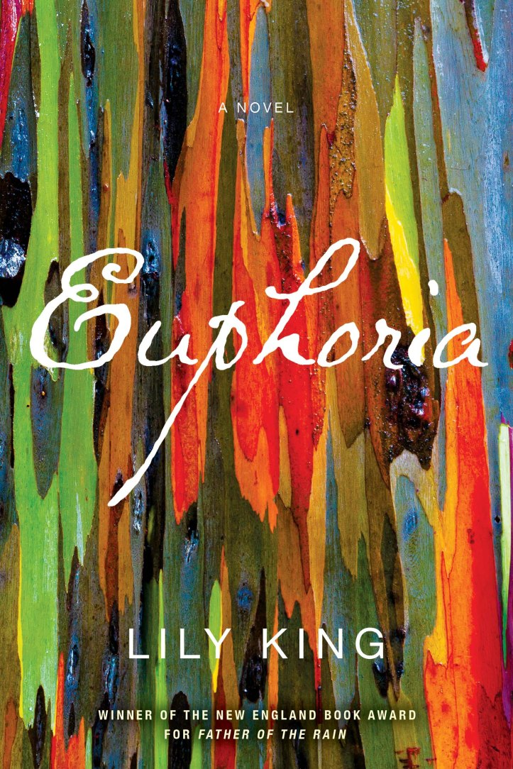 Euphoria by Lily King cover (1)