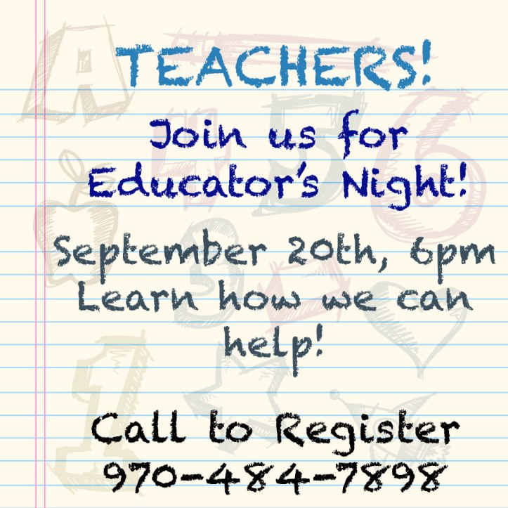 educator's-night