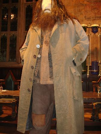 How-to-Make-a-Hagrid-Costume