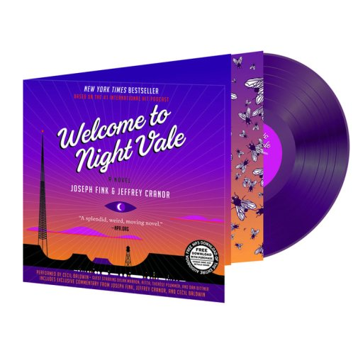 welcomenightvalevinyl