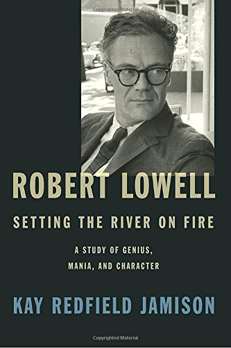Lowell Setting the River on Fire